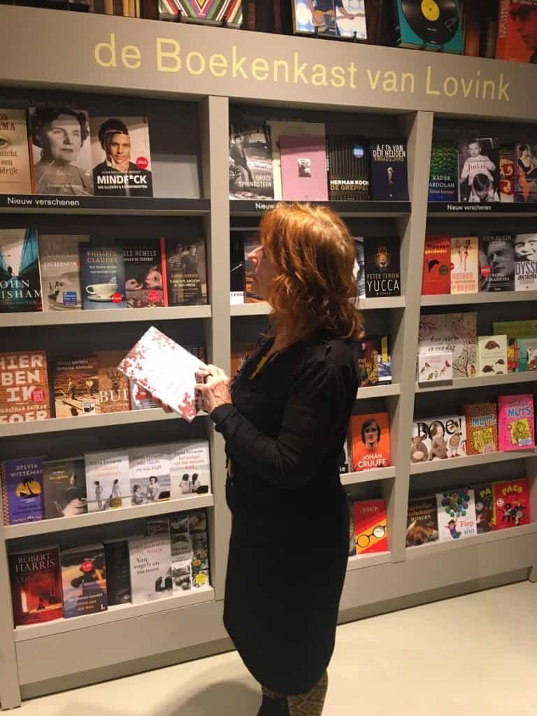 Boekhandel Lovink - Herberg de Pol