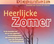 Heerlijcke Zomer - Herberg de Pol Diepenheim