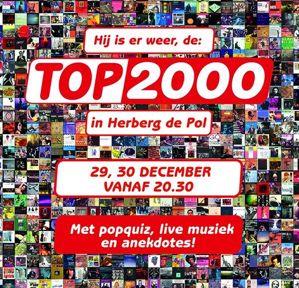 TOP2000 - Herberg de Pol Diepenheim