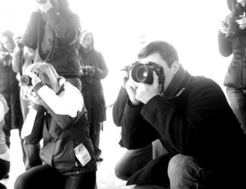 Fotocursus in de Herberg
