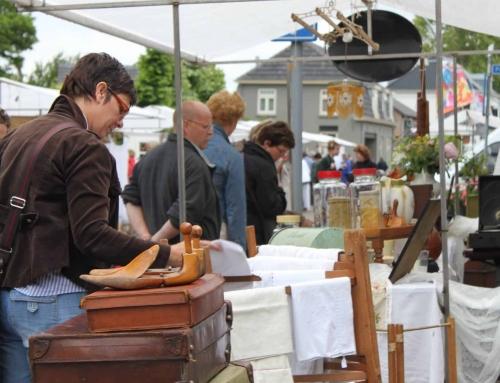 Zaterdag 24 maart a.s. Toeristische Markt in Herberg de Pol