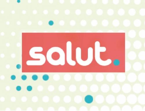 Nieuw: Inloopspreekuur welzijnsorganisatie Salut