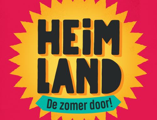 Heimland 2021